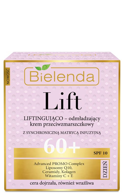 Bielenda Lift 60+
