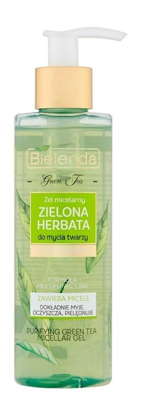 Bielenda Zielona Herbata