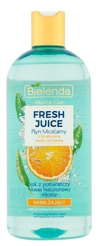 Bielenda Fresh Juice Pomarańcza