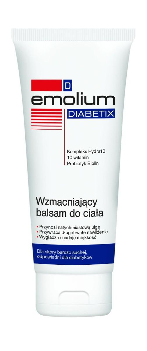 Emolium Diabetix