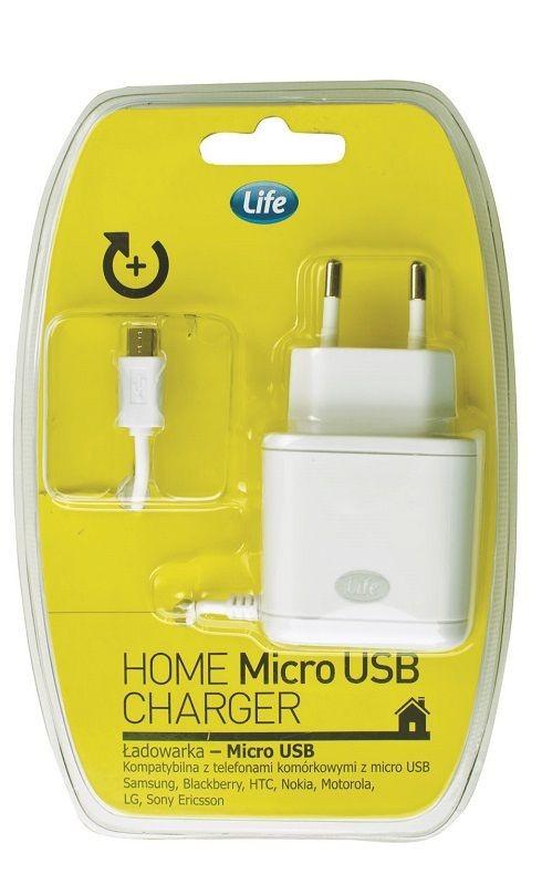 Life Micro USB