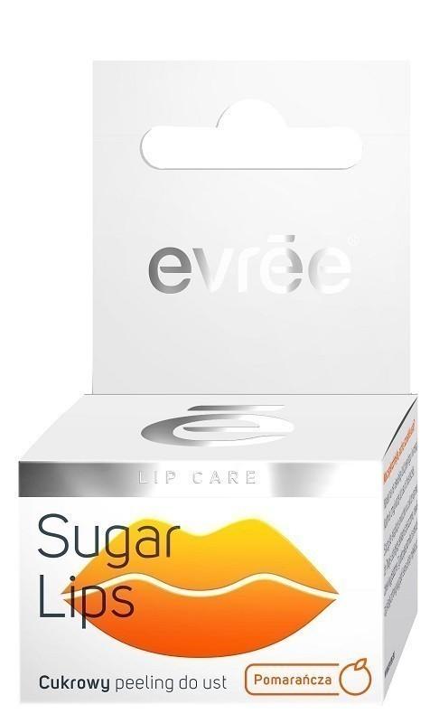 Evree Sugar Lips