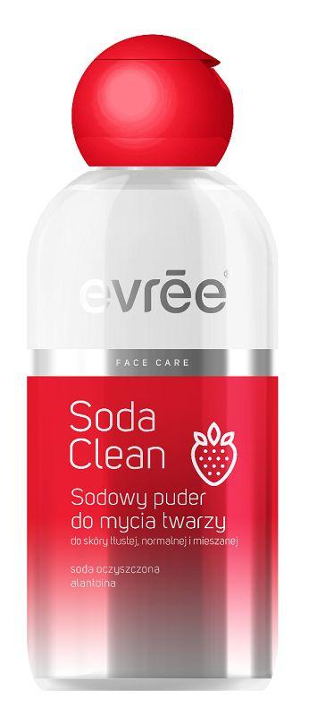 Evree Soda Clean