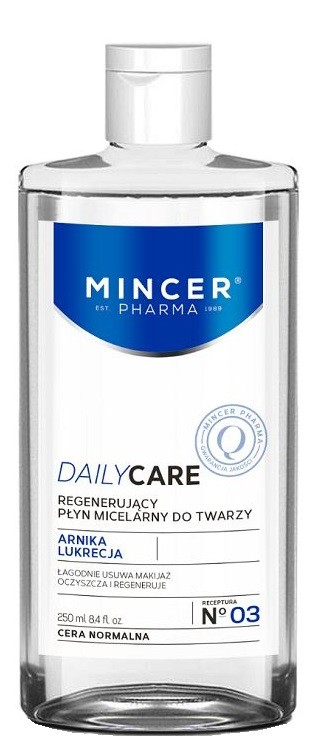 Mincer Daily Care 03