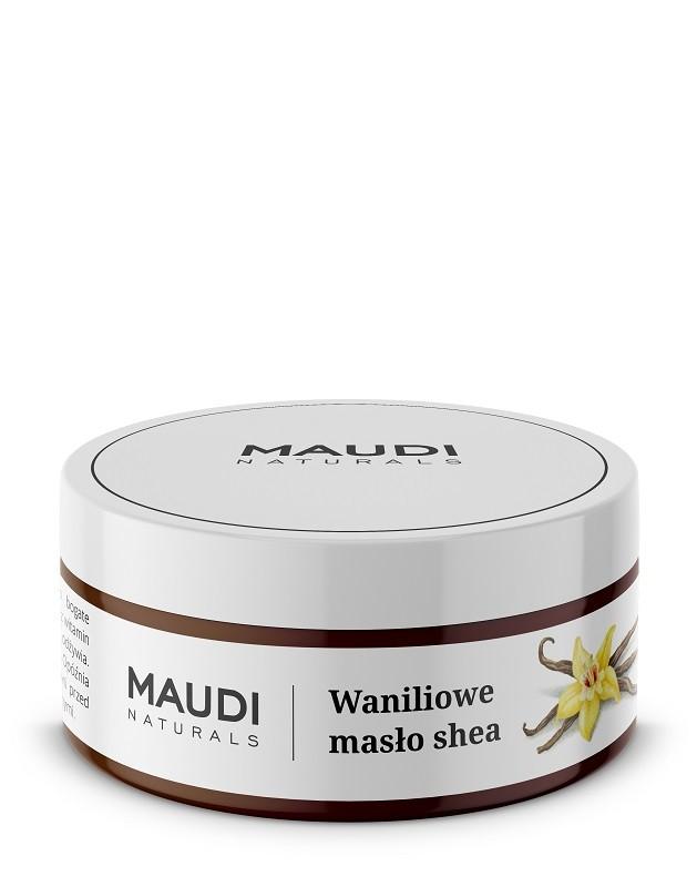 Maudi Waniliowe
