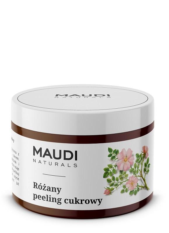 Maudi Różany