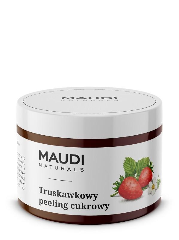 Maudi Truskawkowy