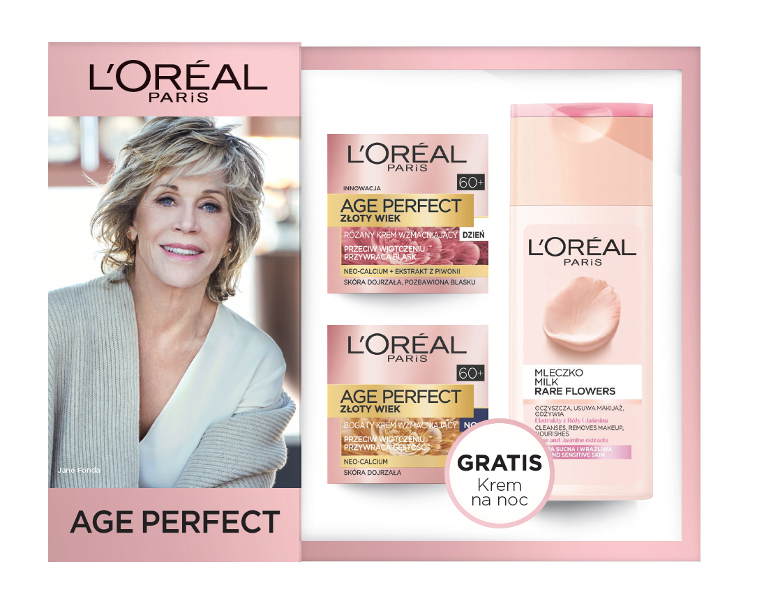 L'Oréal Age Perfect XMASS