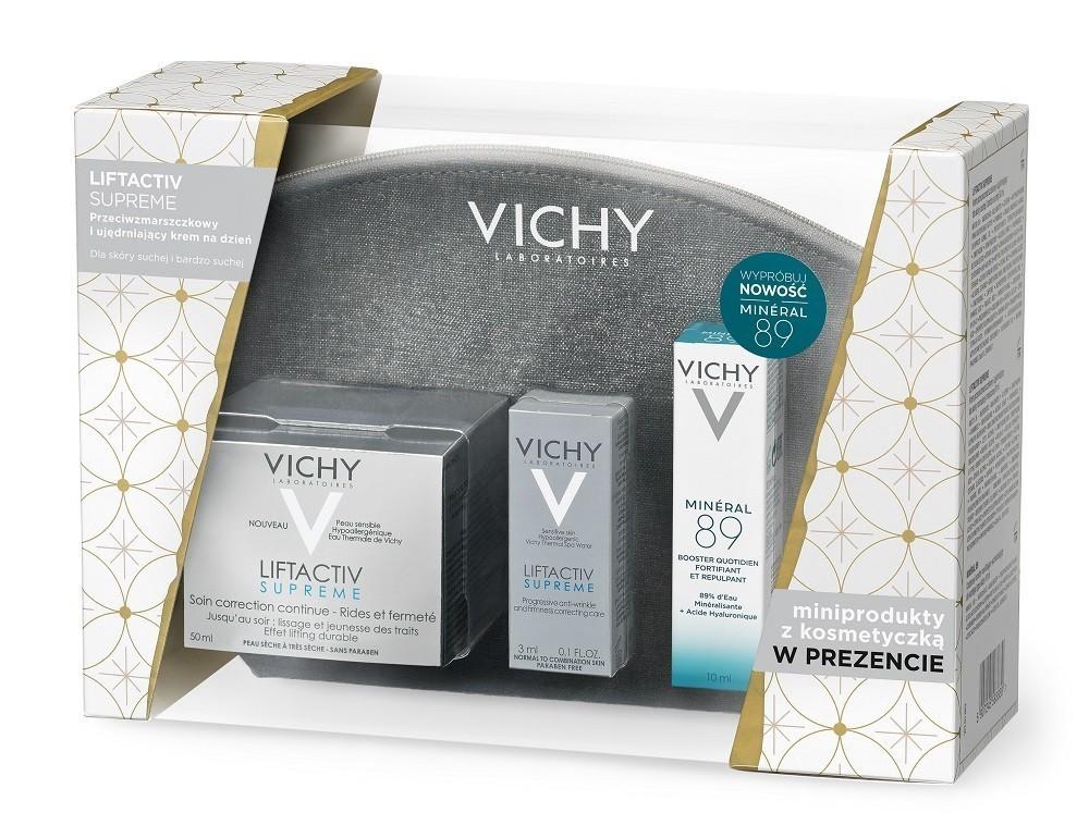 Vichy Liftactiv Supreme XMASS