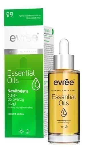 Evree Essential Oils
