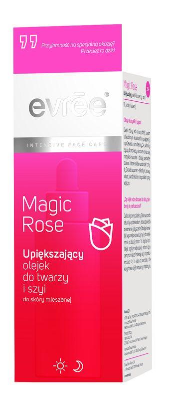 Evree Magic Rose