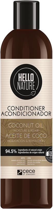 CeCe Hello Nature Coconut Oil