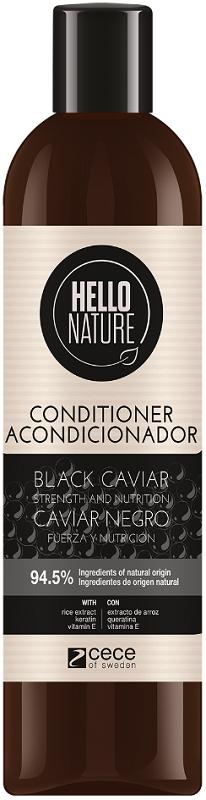 CeCe Hello Nature Black Caviar