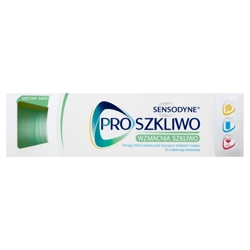 Sensodyne Pro Szkliwo