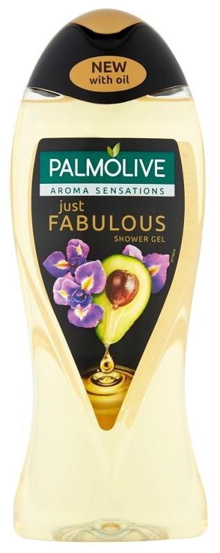 Palmolive Aroma Fabulous