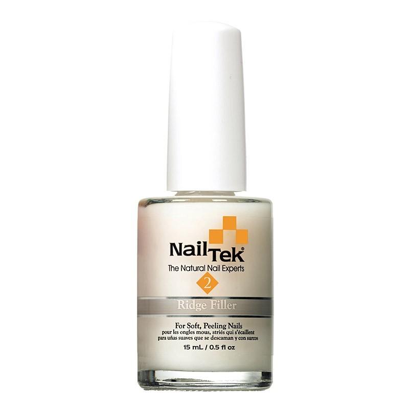 Nail Tek Ridge Filler 2
