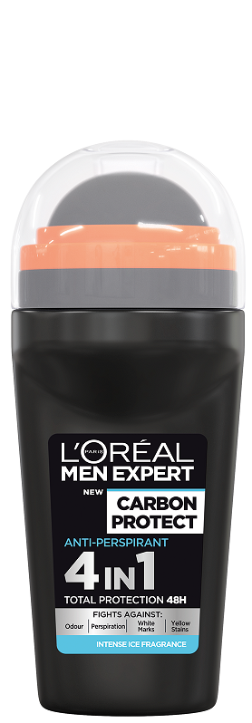 L'Oréal Men Expert Carbon Protect