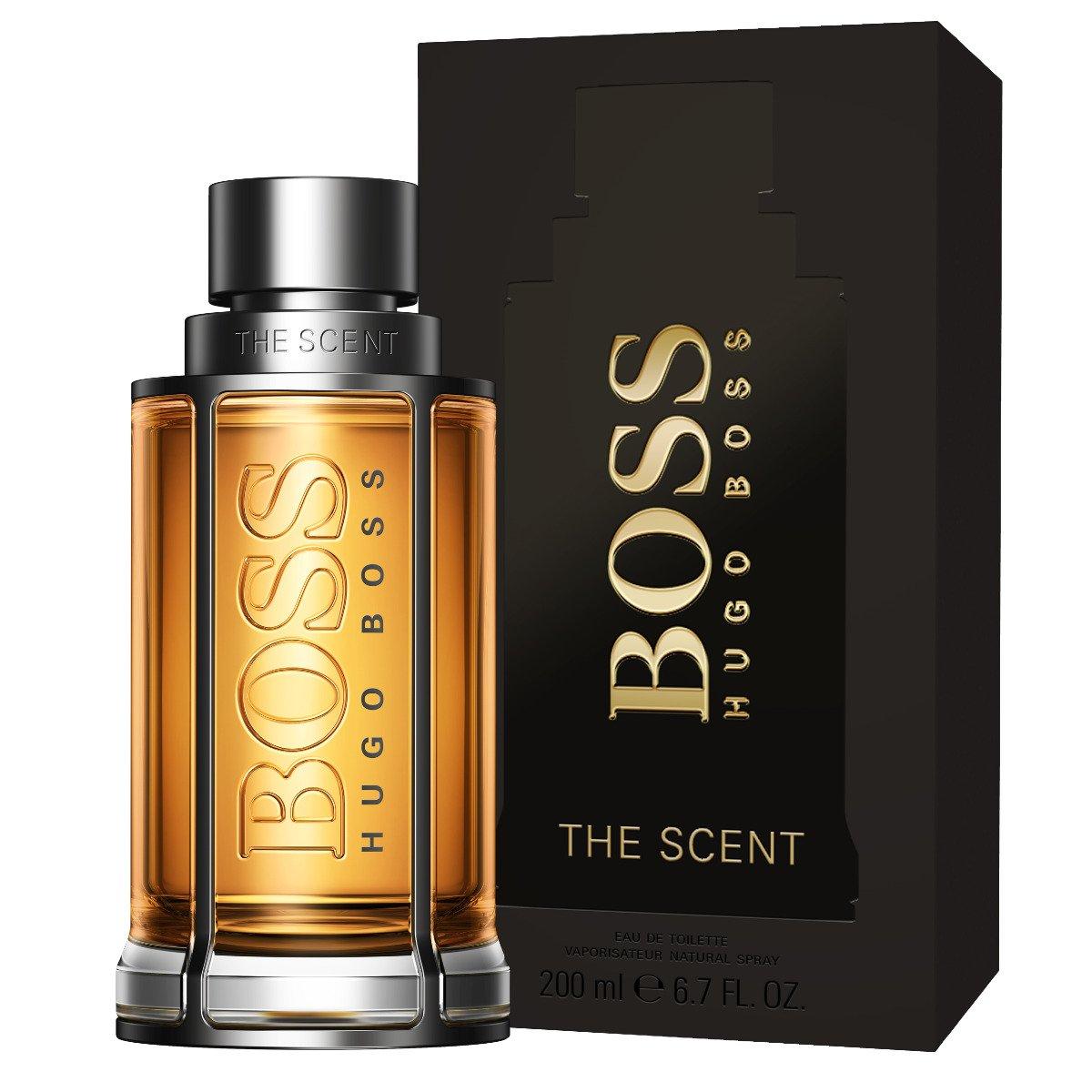 289533011ed4c HUGO BOSS The Scent – ceny i opinie – perfumy Super-Pharm