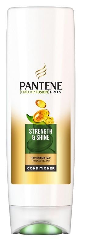 Pantene Strength&Shine