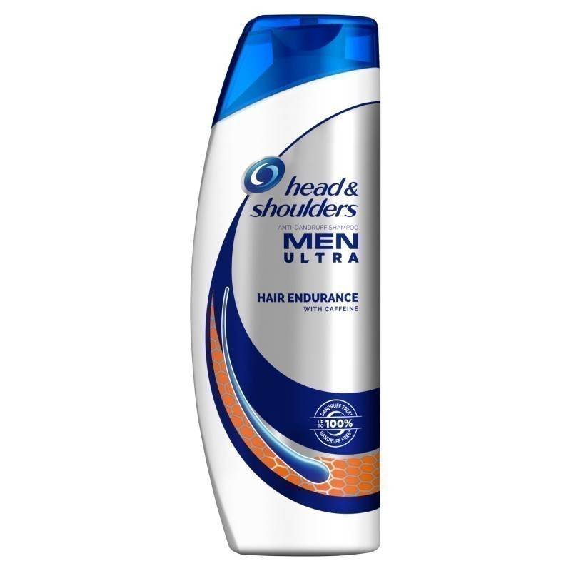 Head&Shoulders Men Ultra Hair Endurance