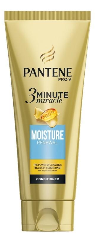 Pantene 3 Minute Miracle Moisture Renewal