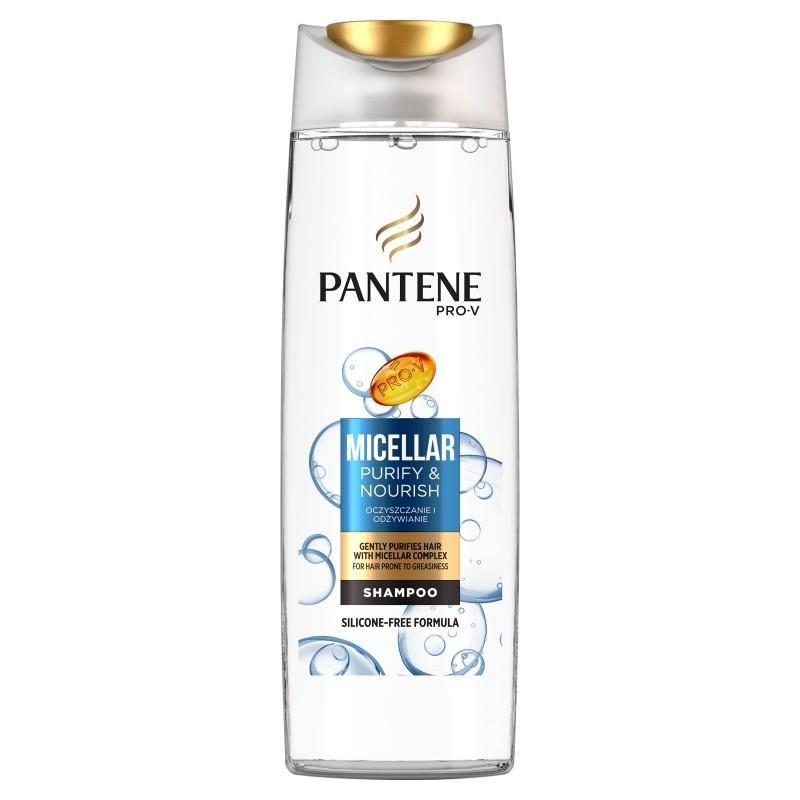 Pantene Pro-V Micellar Water Purify&Nourish