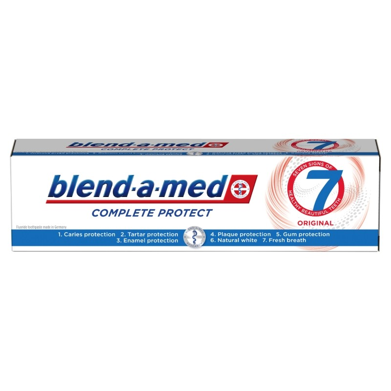 Blend-a-med Complete 7 Protect