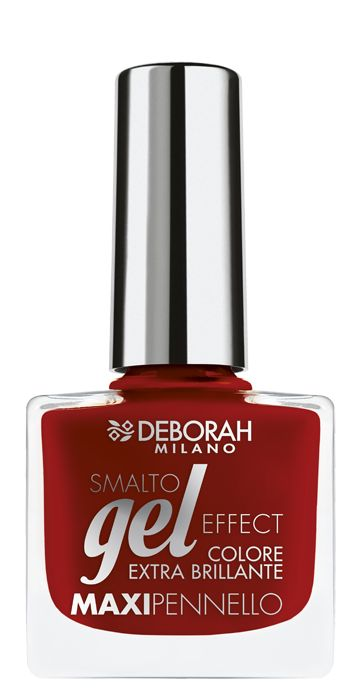 Deborah Gel Effect
