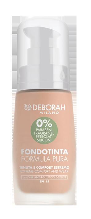 Deborah Formula Pura