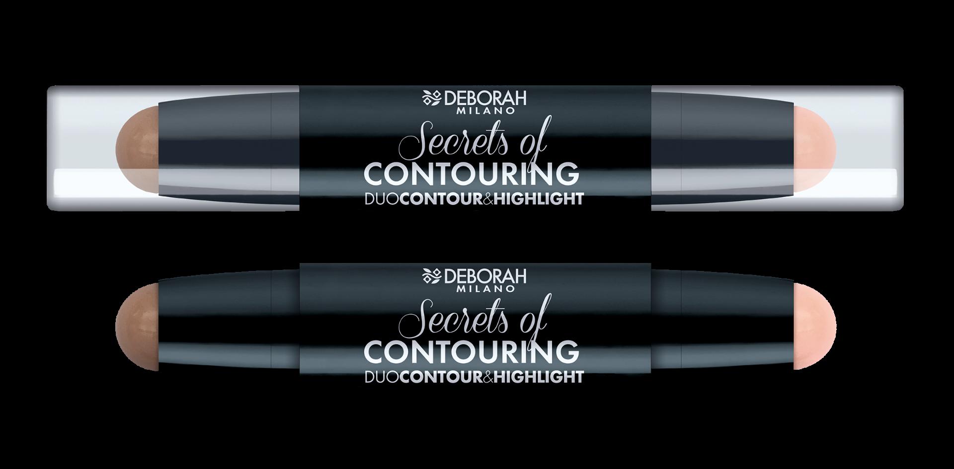 Deborah Duo Contouring