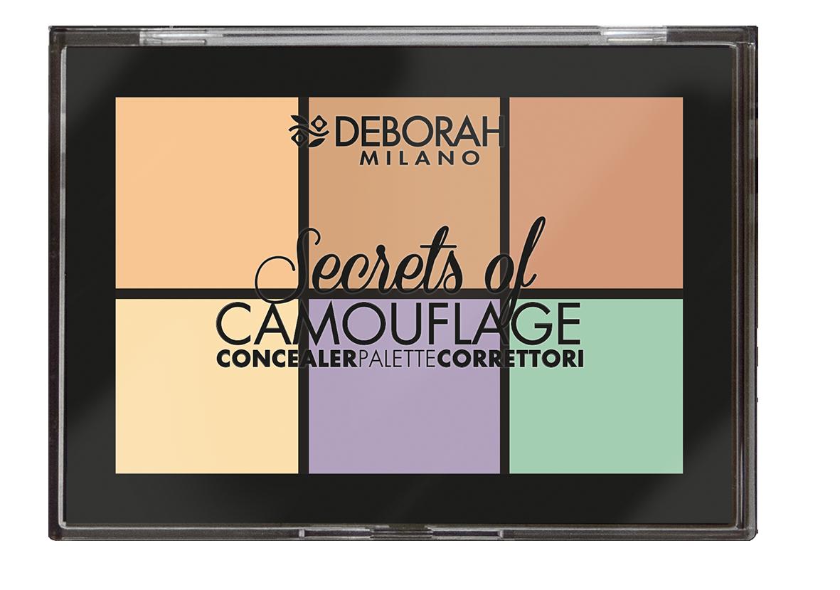 Deborah Secrets Of Corection