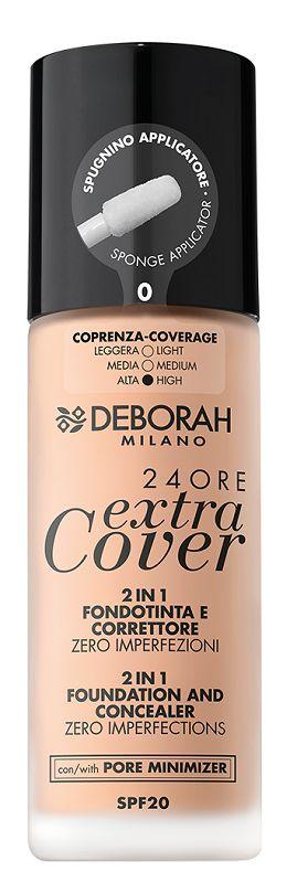 Deborah 24 Ore Extra Cover