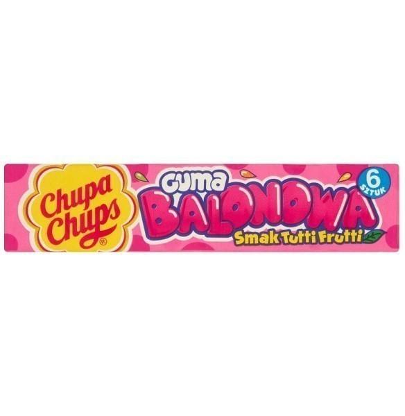 Chupa Chups Big Babol Tutti Frutti