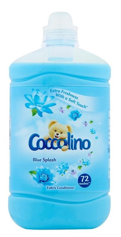 Coccolino Blue Splash