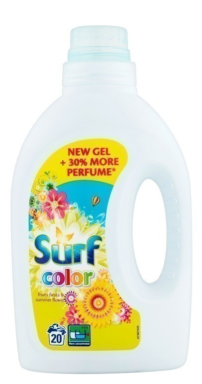 Surf Fruity Fiesta