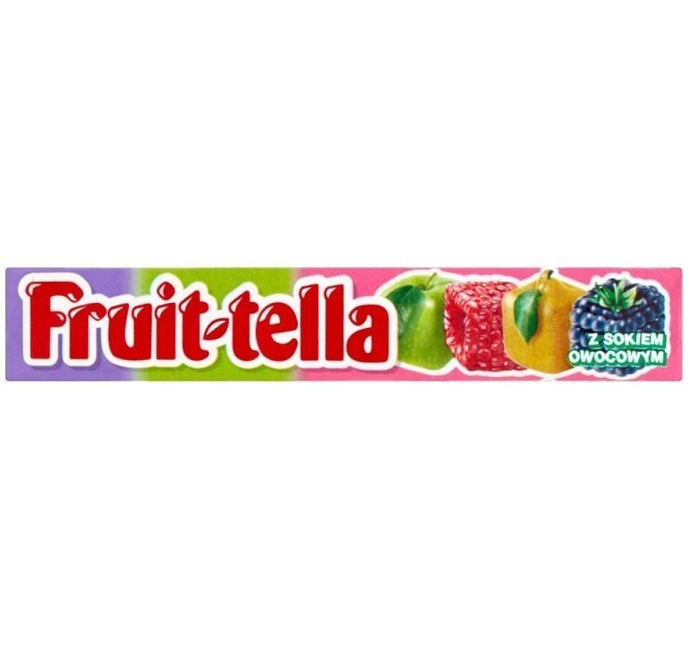 Fruittella Strawberry