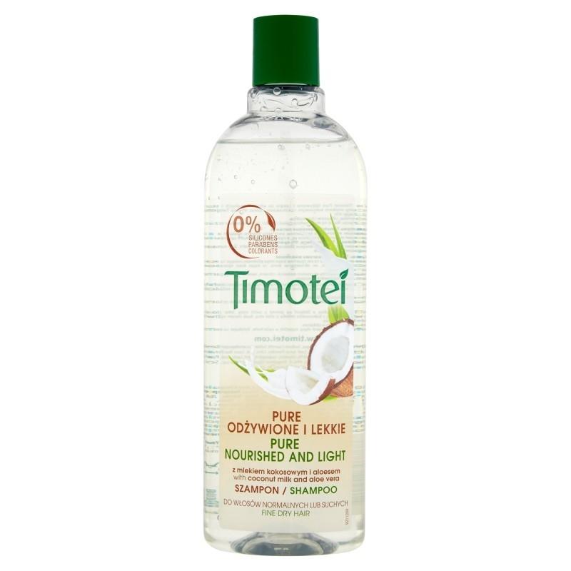 Timotei Pure