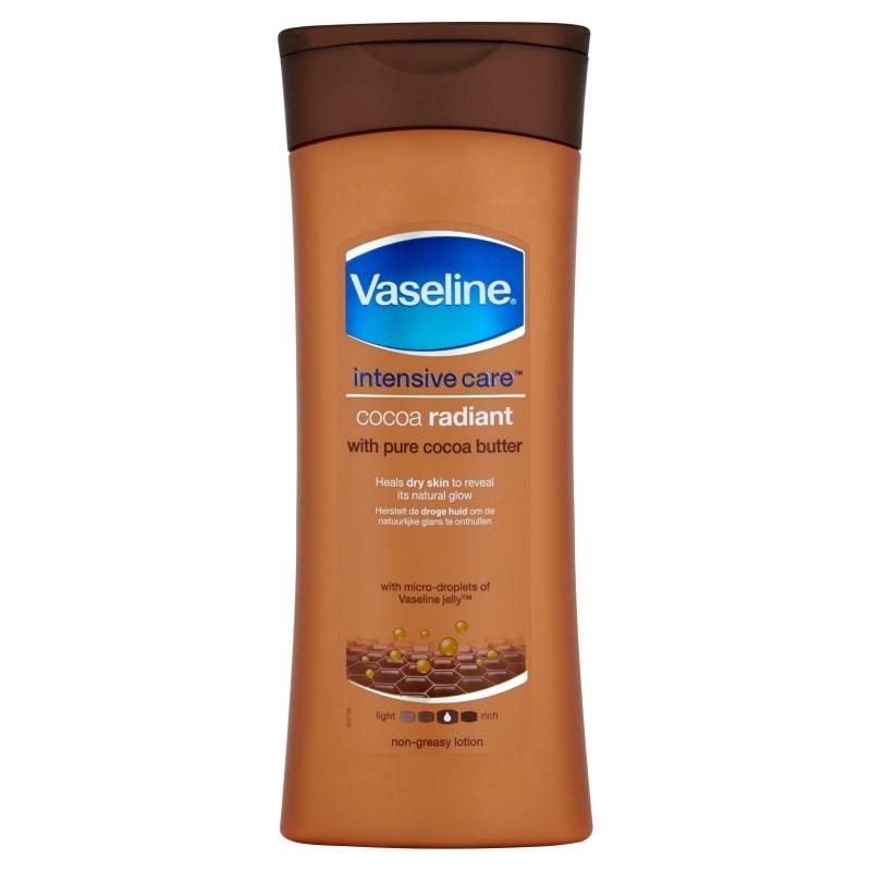 Vaseline Intensive Care Cocoa Radiant
