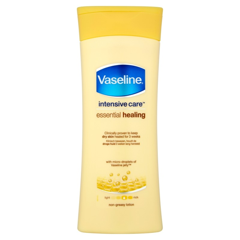 Vaseline Intensive Care Essential Healing