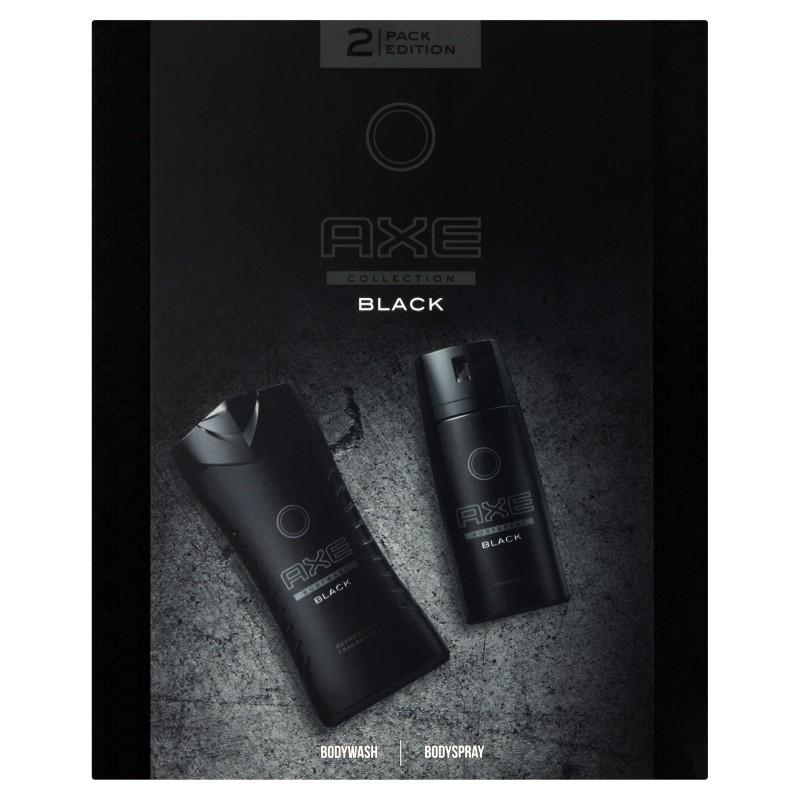 AXE Black XMASS