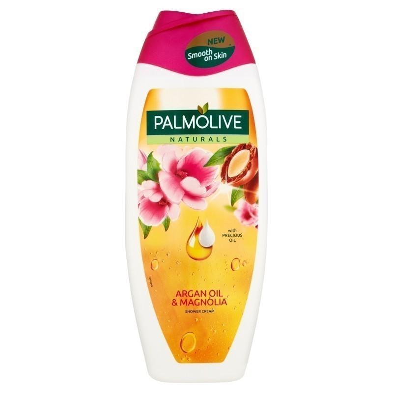 Palmolive Naturals Olejek Arganowy&Magnolia