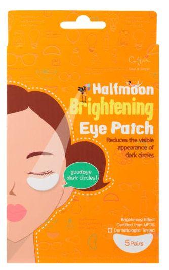 Cettua Brightening Eye Patch