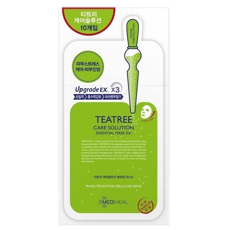 Mediheal Essential Drzewo Herbaciane