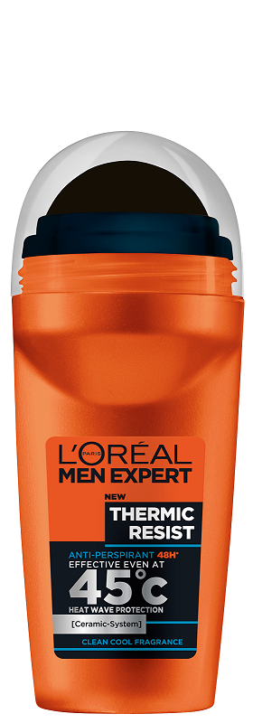 L'Oréal Men Expert Thermic Resist