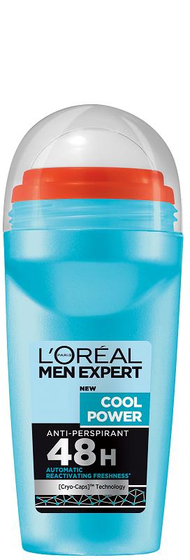 L'Oréal Men Expert Cool Power