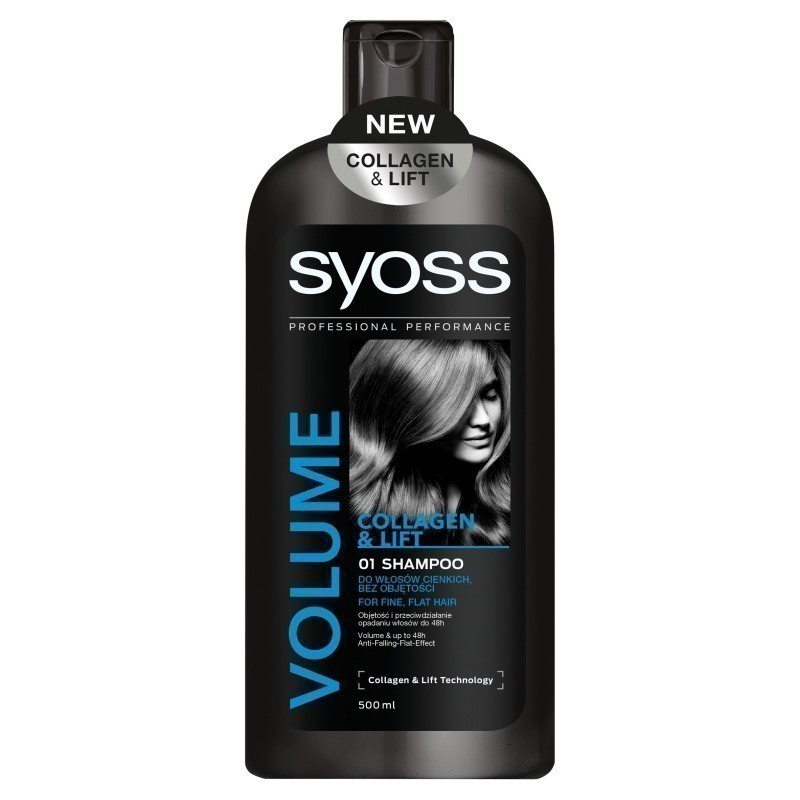 Syoss Volume Lift