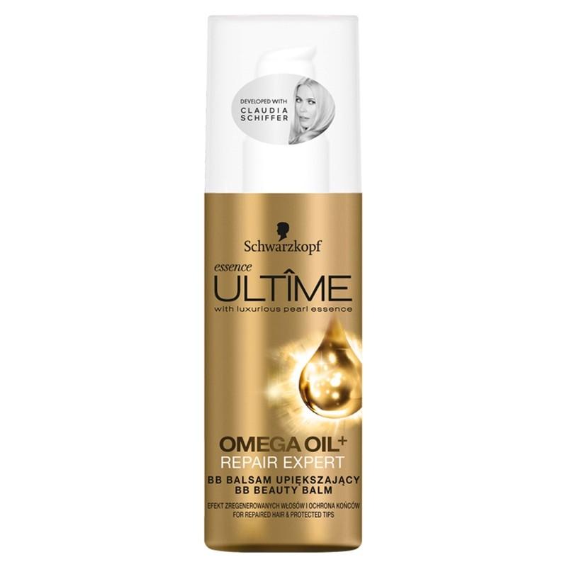 Essence Ultime Omega Oil+ Repair Expert BB