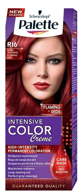 Palette Intensive Color Creme RI6