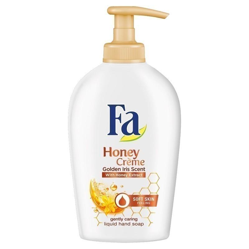 FA Honey Creme
