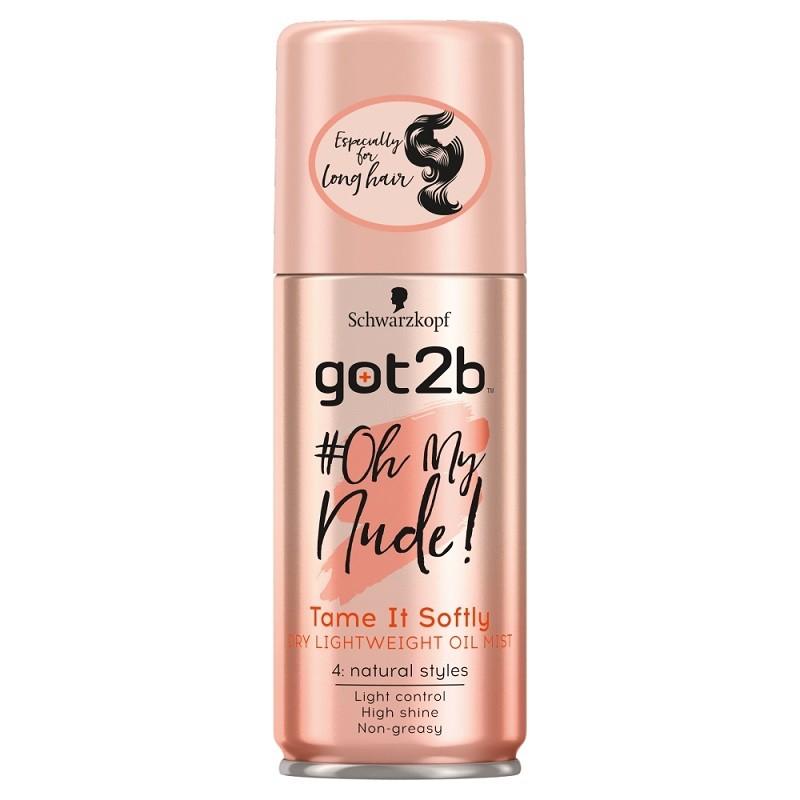 Got2B Oh My Nude